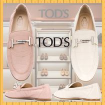 SS20◆TOD'S◆loafers
