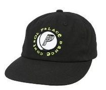 Palace Skateboards★DANCE CONTROL 6-PANEL キャップ