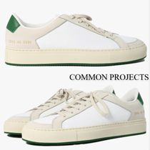 COMMON PROJECTS   Leather Sneaker