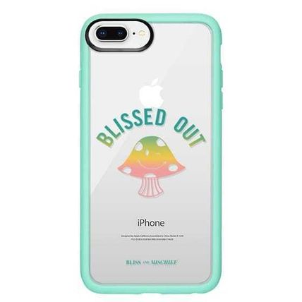 Casetify スマホケース・テックアクセサリー Casetify iphone Grip case♪BLISSED OUT♪(11)