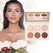KKW BEAUTY☆限定☆MRS. WEST COLLECTION☆6色アイシャドウ