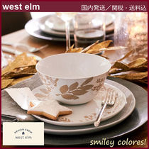 【west elm】◇Richmond Dinnerware Collection_シリアルボウル