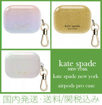 【セール/国内発送】kate spade new york airpods pro case