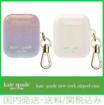 【セール/国内発送】kate spade new york airpods case