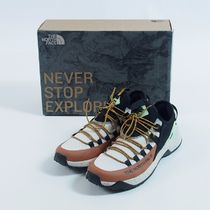 THE NORTH FACE::Trail Escape ロゴ スニーカー:27[RESALE]