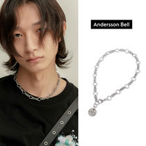 ANDERSSON BELL(アンダースンベル) ネックレス・チョーカー ANDERSSON BELL★20SS★ゴシックチェーンネックレス★UNISEX