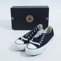 CONVERSE::ALL STAR PLTS OX:24[RESALE]