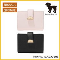 【MARC JACOBS】THE HALF MOON コンパクト財布◆国内発送◆