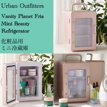 Urban Outfitters(アーバンアウトフィッターズ) 美容家電・グッズその他 【Urban Outfitters】Mini Beauty Refrigerator 化粧品用 冷蔵庫