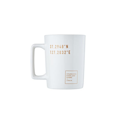 Starbucks マグカップ [スターバックス] Amusement park coordinates mug 355ml★(3)
