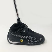 PUMA(プーマ) メンズ・アクセサリー Puma Ferrari Racing Sneaker Golf Putter Cover