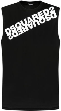 D SQUARED2 セットアップ ★D SQUARED2★ロゴプリントセットアップ上下☆正規品・大人気☆(3)
