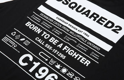 D SQUARED2 セットアップ ★D SQUARED2★ロゴプリントセットアップ上下☆正規品・大人気☆(13)