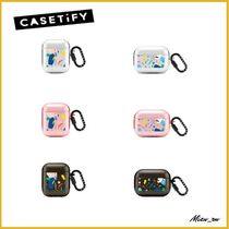 ☆Casetify☆ Air Pods  リングケース Confetti ♪