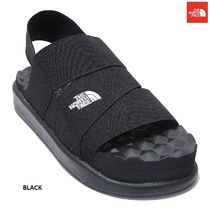 THE NORTH FACE (ザノースフェイス)  RECOVERY PLATFORM SANDLE
