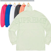 【Supreme】SS20★Week12 Overdyed L/S Top