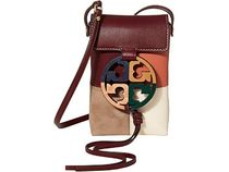 【SALE】Tory Burch Miller Color-Block Phone Crossbody