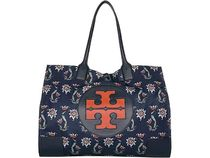 【SALE】Tory Burch Ella Printed Tote