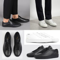 関税負担なし☆Common Projects ORIGINAL ACHILLES LOW