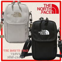 ☆関税込☆The North Face☆TRAVEL MINI CROSS _ クロスバッグ☆