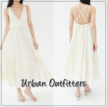 ◆Urban Outfitters◆ポプリンドレス 送料込み