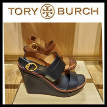 [TORY BURCH] ウェッジサンダル♪ SELBY WEDGE SANDAL