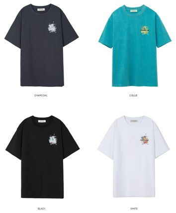 ANDERSSON BELL Tシャツ・カットソー ☆韓国の人気☆ANDERSSON BELL☆SPLATTER PRINT T-SHIRTS 4色☆(2)