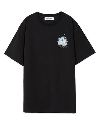 ANDERSSON BELL Tシャツ・カットソー ☆韓国の人気☆ANDERSSON BELL☆SPLATTER PRINT T-SHIRTS 4色☆(3)