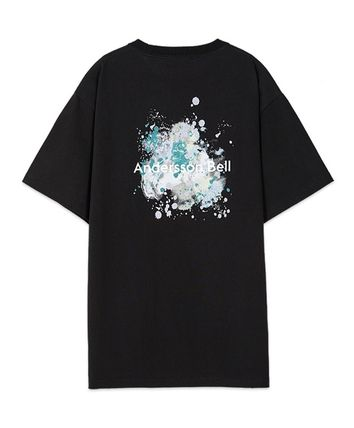 ANDERSSON BELL Tシャツ・カットソー ☆韓国の人気☆ANDERSSON BELL☆SPLATTER PRINT T-SHIRTS 4色☆(4)