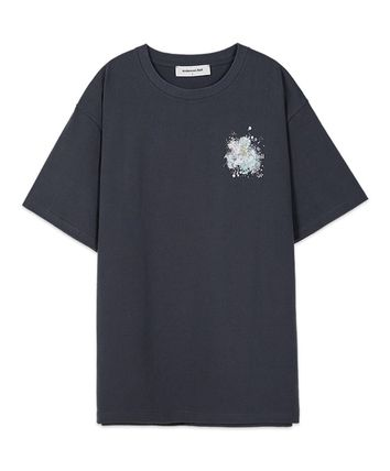 ANDERSSON BELL Tシャツ・カットソー ☆韓国の人気☆ANDERSSON BELL☆SPLATTER PRINT T-SHIRTS 4色☆(7)