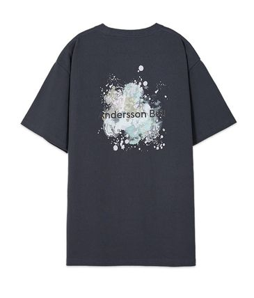 ANDERSSON BELL Tシャツ・カットソー ☆韓国の人気☆ANDERSSON BELL☆SPLATTER PRINT T-SHIRTS 4色☆(8)