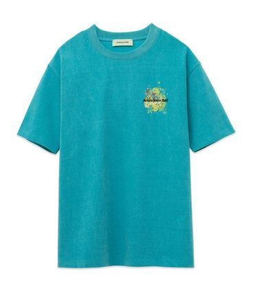 ANDERSSON BELL Tシャツ・カットソー ☆韓国の人気☆ANDERSSON BELL☆SPLATTER PRINT T-SHIRTS 4色☆(9)