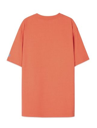 ANDERSSON BELL Tシャツ・カットソー ANDERSSON BELL☆UNISEX ANDERSSON SIGNATURE EMBROIDERY TEE6色(5)