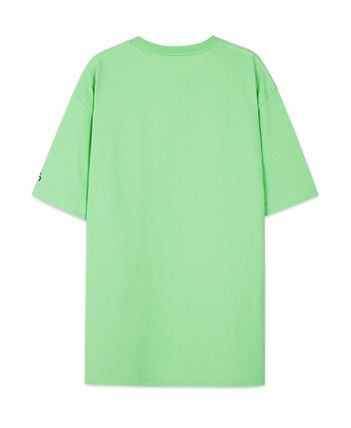 ANDERSSON BELL Tシャツ・カットソー ANDERSSON BELL☆UNISEX ANDERSSON SIGNATURE EMBROIDERY TEE6色(9)