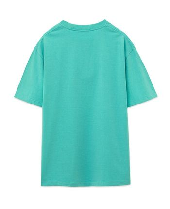 ANDERSSON BELL Tシャツ・カットソー ANDERSSON BELL☆UNISEX ANDERSSON SIGNATURE EMBROIDERY TEE6色(11)