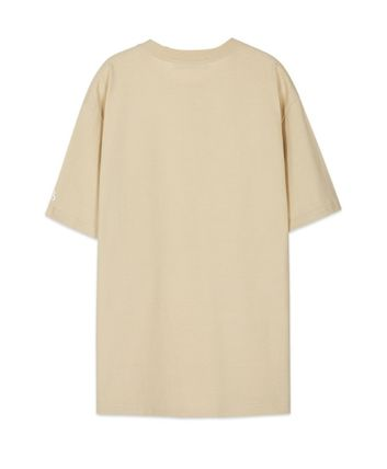 ANDERSSON BELL Tシャツ・カットソー ANDERSSON BELL☆UNISEX ANDERSSON SIGNATURE EMBROIDERY TEE6色(15)