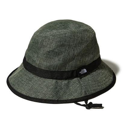 THE NORTH FACE 子供用帽子・手袋・ファッション小物 《国内発》THE NORTH FACE◆HIKE Hat 洗濯可 携帯に便利☆大人OK(5)