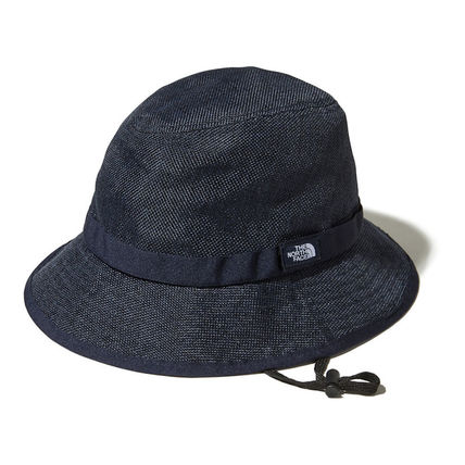 THE NORTH FACE 子供用帽子・手袋・ファッション小物 《国内発》THE NORTH FACE◆HIKE Hat 洗濯可 携帯に便利☆大人OK(6)