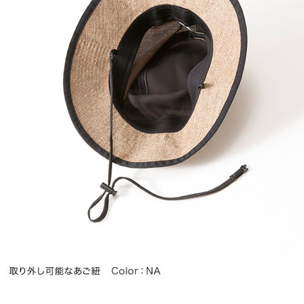 THE NORTH FACE 子供用帽子・手袋・ファッション小物 《国内発》THE NORTH FACE◆HIKE Hat 洗濯可 携帯に便利☆大人OK(9)