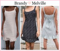 新作☆ 日本未入荷 ☆Brandy Melville☆ COLLEEN DRESS