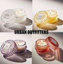 【Urban Outfitters】☆おうち時間に☆Mini Glass 2.4 oz Candle