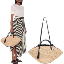 JS027 SOMBRERO MEDIUM TOTE