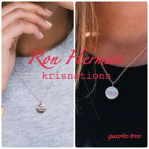 Ron Herman取扱◇krisnations◇Xll星座necklace/2色