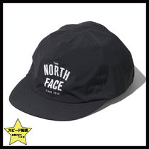 【THE NORTH FACE】☆20SS☆ 手書きロゴ 撥水ナイロンキャップ