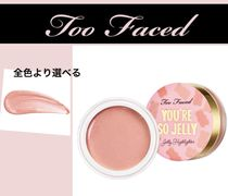 ☆TOO FACED☆ YOU'RE SO JELLY ハイライター 3色より