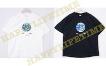 ◆WEEK13◆SUPREME20SS★TNF North Face One World Tee