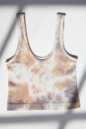 Urban Outfitters ルームウェア・パジャマ Urban Outfitters ◆人気◇タイダイブラトップ・タンクトップ◇(5)