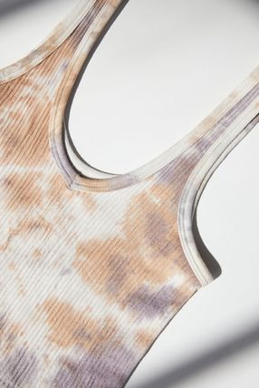 Urban Outfitters ルームウェア・パジャマ Urban Outfitters ◆人気◇タイダイブラトップ・タンクトップ◇(6)
