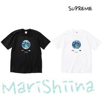SUPREME The North Face One World Tee SS20 Week13