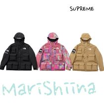 SUPREME The North Face Cargo Jacket SS20 Week13